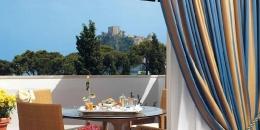 Vacanze presso Hotel & Spa Il Moresco Ischia